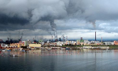 ILVA & Taranto Energia