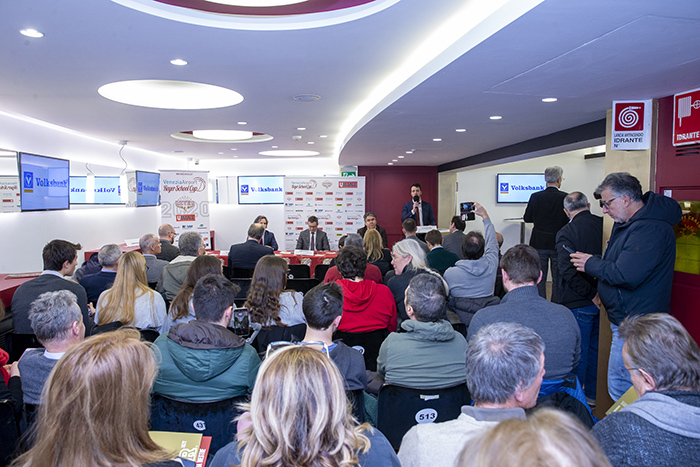"""SMA ripropone il progetto """"Green Sustainability"""" alla """"Venice Airport Reyer School Cup 2020"""""""